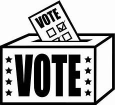 Voting Box Voting 101 Answers To All Of Your Basic Voting Questions