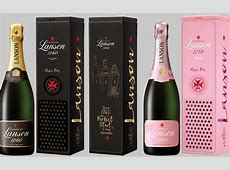 Champagne Lanson launches limited edition music box