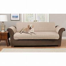 Pawslife Sofa Cover 3d Image by Pawslife Reversible Plush Quilt Sofa Furniture Cover