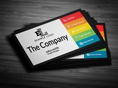 Sample Business Card Business Card Examples Business Card Tips