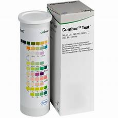 Combur 10 Test Chart Combur 10 Test 174 Shop Apotheke Com