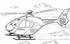 Malvorlagen Polizei Helikopter Hubschrauber Malvorlagen Coloring And Malvorlagan