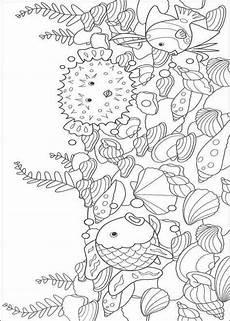 Malvorlagen Tiere Und Natur Natur 4 Ausmalbilder F 252 R Kinder Malvorlagen Zum