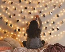Fairy Lights Picture Frame Photo Frame Collage Etsy