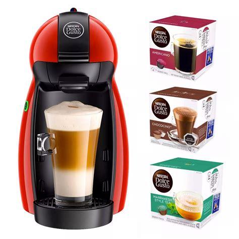 Maquina De Cafe Nestle