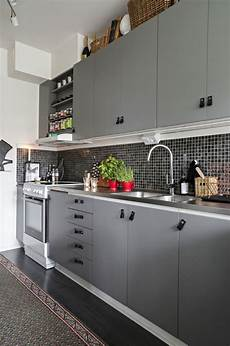 Kitchen Cabinet Definition This Kitchen Is The Definition Of Modern The Gray