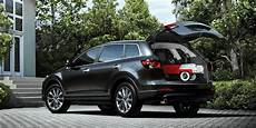 Where Does It Fit The Mazda Cx 9 Is Out Of Place In The