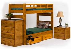 wooden furniture hton bunk beds american bedding mfg