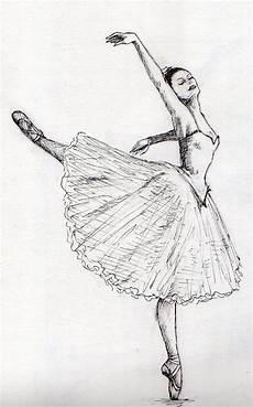 ballet desenhos de bailarinas