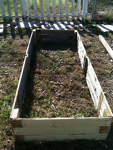 practically free raised beds homegrown