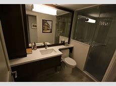 Toronto Condo Bathroom Vanity   Toronto Custom Concepts   Kitchens, Bathrooms, Wall Units