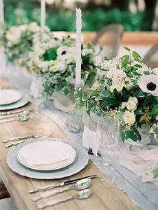 Words To White Wedding Elegant Blue And White Wedding Inspiration Once Wed
