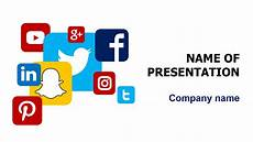 Social Media Ppt Templates Download Free Public Media Powerpoint Template For