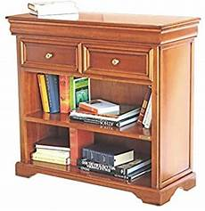 hallowood waverly small bookcase in light oak finish 3