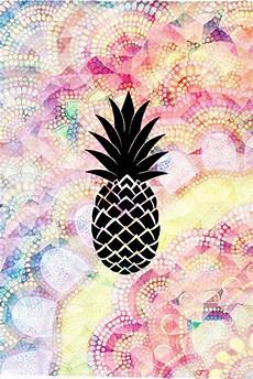 pineapple iphone wallpaper pineapple wallpaper for iphone ipod and made