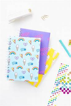Cover Page For Notebook Three More Free Printable Notebook Covers Studio Diy