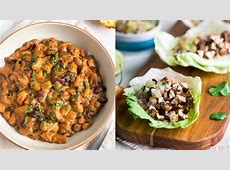 Try These 4 High Protein, Low Carb Vegetarian Meals in the