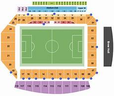 Minnesota United Allianz Field Seating Chart Allianz Field Seating Chart St Paul