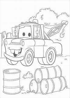 Cars Malvorlagen Cars Coloring Pages
