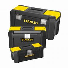 cassetta porta utensili stanley stst1 75521 cassetta porta utensili essential 19