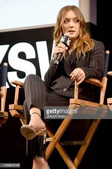 Debbie Austin Walk In The Light Billie Lourd Stock Photos And Pictures Getty Images