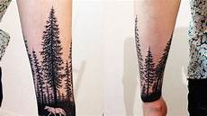 Forest Arm Design Forest Forearm Ideas Slide Youtube