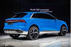 audi elaine 2020 audi luxury automaker revises russia strategy in bid to