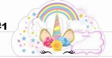 undangan ulang tahun tema unicorn kata kata mutiara