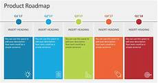 Powerpoint Roadmap Template 4 Effective Ways To Use Roadmap Analogy In Powerpoint