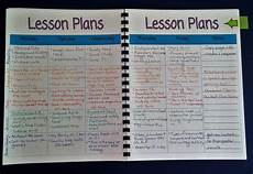 Teaching Planning Template Printable Teacher Planner Scholastic