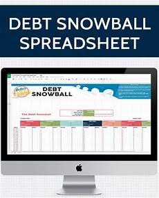 Snowball Debt Spreadsheet Debt Snowball Spreadsheet 187 One Beautiful Home