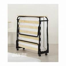 be kingston performance folding single guest bed