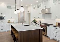 standard kitchen island dimensions the kitchen island size that s best for your home bob vila
