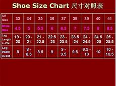 Bernardo Shoes Size Chart Where Fashion Take Place Rswd 1
