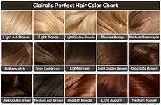 Different Shades Of Brown Hair Colour Chart Light Brown Hair The Ultimate Light Brown Colors Guide