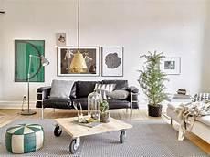 decoracion nordica solia interiors scandinavian style house tour