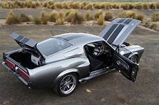custom build classic muscle cars