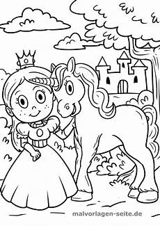 Malvorlagen Kinder Einhorn Malvorlage Einhorn Ausmalbilder Kostenlos Herunterladen