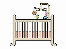 baby cribs clipart 20 free cliparts images on