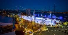 Blue Cross Riverrink Tree Lighting What S Happening In Philly This Weekend November 24 26