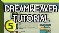 Css3 Design Tutorial Html5 Amp Css3 Web Design Amp Development Dreamweaver