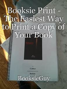 How To Cite From A Book Booksie Print The Easiest Way To Print A Copy Of Your