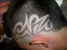 Pics Of Designs In Hair Tutu Da Barber Hair Designs Youtube