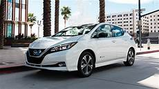 nissan leaf suv 2020 2019 nissan leaf plus drive review is more range