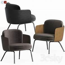 Dining Sofa 3d Image by 3d Models Arm Chair Wittmann Merwyn Lounge Armchair