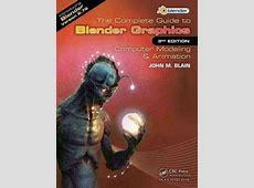 Blender is a 3D Computer Modeling and Animation program