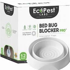 bed bug interceptors 12 pack bed bug blocker pro