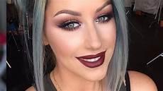 amrezy palette x fall makeup look chrisspy