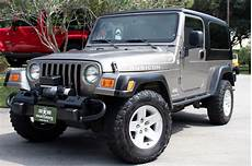 Used 2005 Jeep Wrangler Unlimited Rubicon For Sale