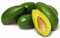 Different Types Of Avocado Thearmeniankitchen Com Avocado Hummus